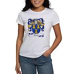 Roque Family Crest Women's T-Shirt