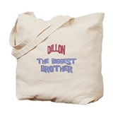 Dillon - The Biggest Brother Tote Bag