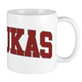 LUKAS Design Small Mugs