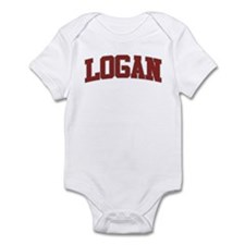 LOGAN Design Infant Bodysuit