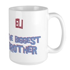 Eli - The Biggest Brother Mug