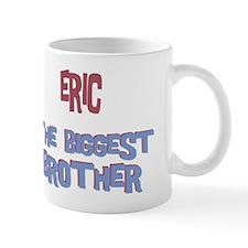 Eric - The Biggest Brother Mug