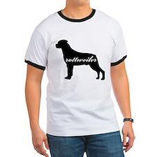 Rottweiler DESIGN T