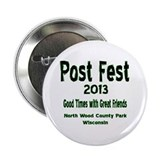 "Post Fest 08 2.25"" Button (100 pack)"