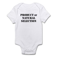 Natural Selection Infant Bodysuit