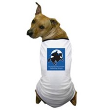 Cute Learning center Dog T-Shirt