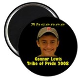 Connor Lewis Magnet