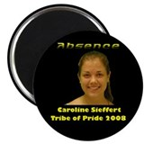 Caroline Sieffert Magnet