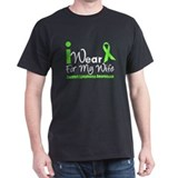 Lymphoma (Wife) T-Shirt
