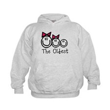 Oldest of 3 (GGB) Hoodie