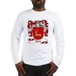 Serre Family Crest Long Sleeve T-Shirt