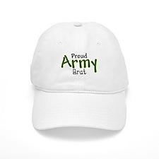 Proud Army Brat Baseball Cap