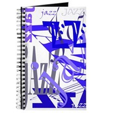 Jazz Blue Journal