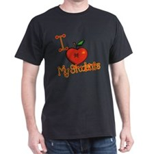 I Love My Students T-Shirt