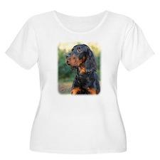 Gordon Setter 9Y109D-021 T-Shirt