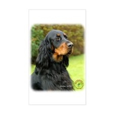 Gordon Setter 9T012D-135 Decal