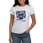 Texier Family Crest Women's T-Shirt