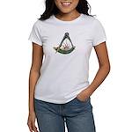 Past Master F&AM Women's T-Shirt
