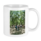 LOVERS UNDER TREE CANOPY Mug