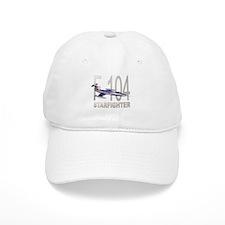 F-104 Starfighter Baseball Cap