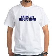 Bring the Troops Home Shirt