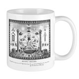 Scottish Freemasonry Mug