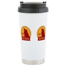 Roma 10 Ceramic Travel Mug