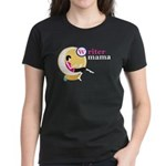 Writer Mama Women's Dark T-Shirt