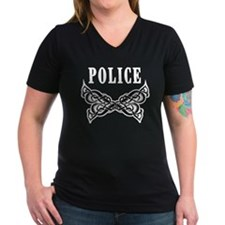 Police Tattoo Shirt