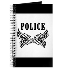 Police Tattoo Journal