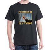 FLY TYING T-Shirt