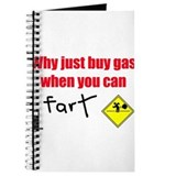 Funny Fart Journal