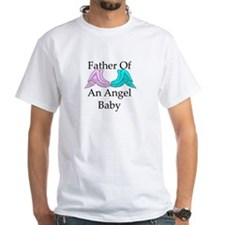 Father of an Angel Baby Shirt