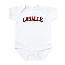 LASALLE Design Infant Bodysuit