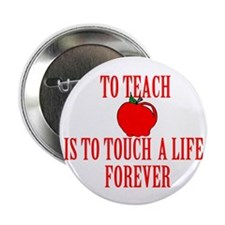 "Touch A Life Forever 2.25"" Button"