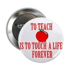 "Touch A Life Forever 2.25"" Button (100 pack)"