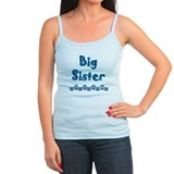 Big Sister Ladies Top