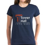 Tower Mall Tee