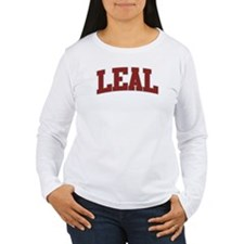 LEAL Design T-Shirt