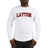 LAYTON Design Long Sleeve T-Shirt