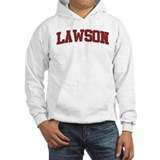 LAWSON Design Jumper Hoody