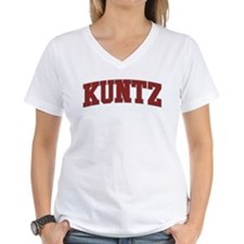 KUNTZ Design Shirt