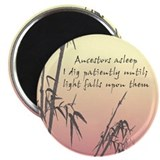 Genealogy Haiku Magnet