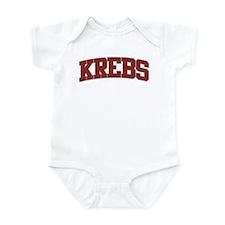 KREBS Design Infant Bodysuit