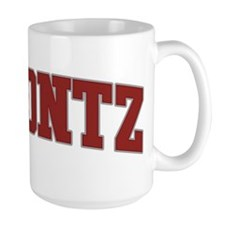 KOONTZ Design Coffee Mug