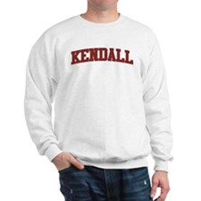KENDALL Design Sweatshirt