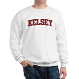 KELSEY Design Jumper