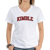 KIMBLE Design Shirt