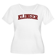 KLINGER Design T-Shirt