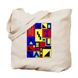 Funny Native people Tote Bag